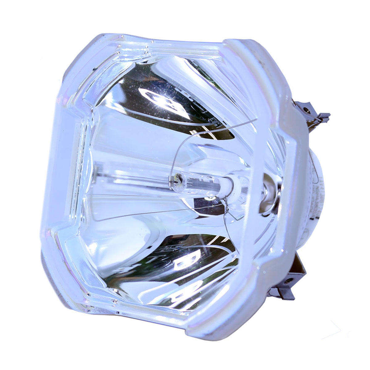 Compatible Bare Bulb POA-LMP147 LMP147 610-350-9051 for SANYO PLC-HF15000L Projector Bulb Lamp Without Housing Free Shipping  compatible bare bulb poa lmp57 lmp57 610 308 3117 for sanyo plc sw30 plc sw35 projector lamp bulb without housing free shipping