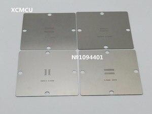 Image 2 - 12pcs * 90*90 DDR1 DDR2 DDR3 DDR4 DDR5 BGA סטנסיל תבנית