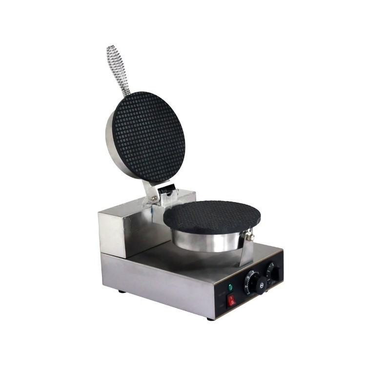 все цены на Non-stick Single Head 110V/ 220V Electric commercial crispy egg roll machine онлайн