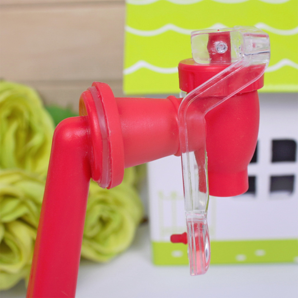 Hot Attractive Novelty Saver Soda Dispenser Bottle Coke Upside Down Drinking Water Dispense Machine Gadget Party Home Bar