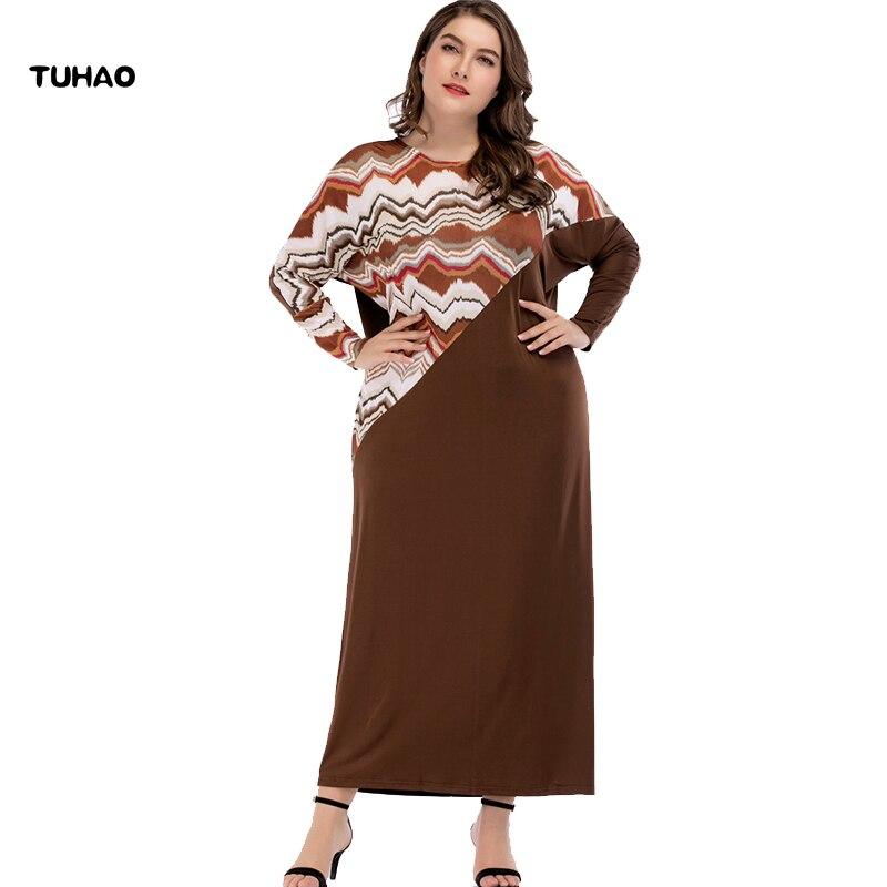 7ca3ed0434dbb96 Расшитыми пайетками мусульманское платье-Абая исламской Для женщин ...