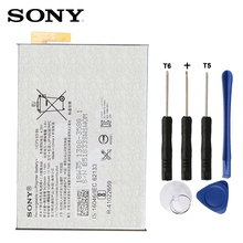 Original Replacement Sony Battery LIP1653ERPC For SONY Xperia XA2 Ultra H4233 Genuine Phone 3580mAh