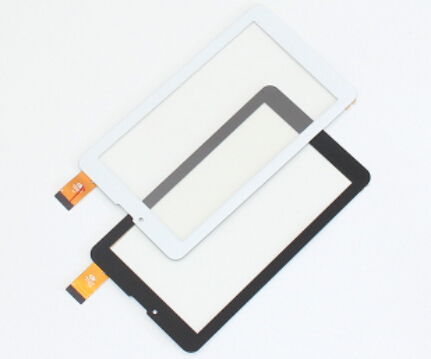 New For 7 Mediacom SmartPad S2 3G M-MP7S2B3G Tablet Touch Screen Panel digitizer glass Sensor Replacement Free Shipping 10 1 inch mediacom smartpad s2 3g m mp1s2a3g tablet capacitive touch screen digitizer glass touch panel sensor free shipping