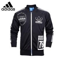 Original New Arrival 2016 Adidas Originals Men S Jacket Sportswear Free Shipping
