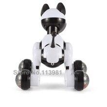 Dwi Dowellin Intelligent Electronic Pet Robot Dog