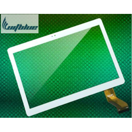 Witblue New touch screen panel Digitizer Glass Sensor MTCTP-10617 Replacement For 10.1 inch Tablet Free Shipping black new for 5 qumo quest 510 touch screen digitizer panel sensor lens glass replacement free shipping