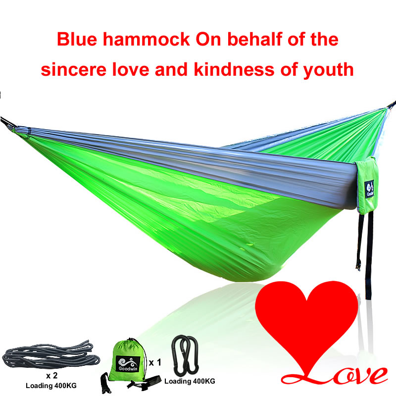 Go to sleep with a girlfriend in a hammock Creative Valentines Day giftGo to sleep with a girlfriend in a hammock Creative Valentines Day gift