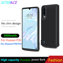 5000mAh Power bank Case For Huawei P30 Portable Fast Battery Charger Cover Pro Backup