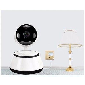 Image 5 - HD 1080 P Câmera de Vigilância IP Sem Fio Da Câmera Night Vision Two way Voz 2.4 Ghz Wifi Indoor Casa Inteligente monitor Do Bebê de segurança