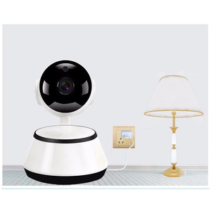 Image 5 - HD 1080 P IP Kamera Drahtlose Überwachungs Kamera Nachtsicht Zwei weg Stimme 2,4 Ghz Wifi Indoor Smart Home sicherheit Baby Monitor