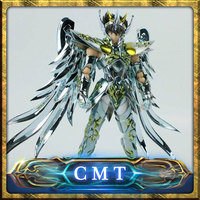 CMT Pegasus Seiya V4 Versiion God Cloth EX Metal Armor Great Toys GT EX Bronze Saint