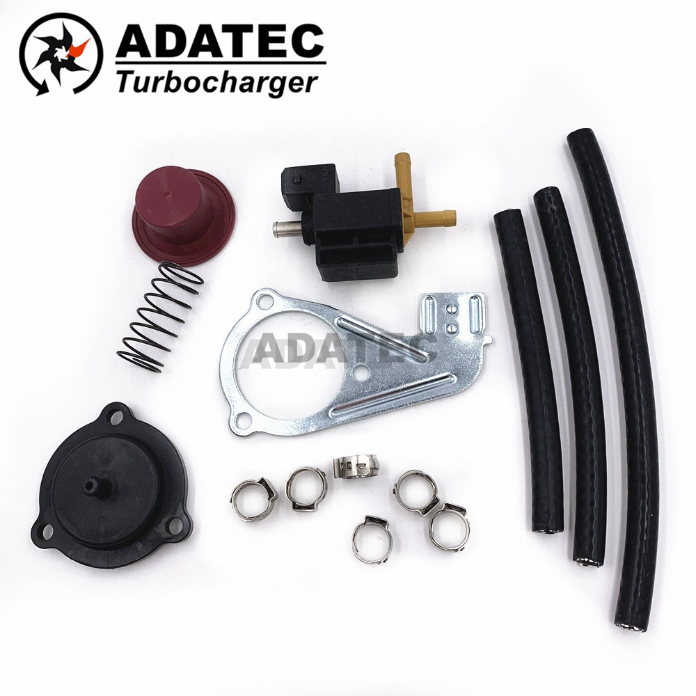 K03 0288 K03 0289 K03 53039880288 53039700288 turbo sensor kit LR031510 turbine actuator for Jaguar XF