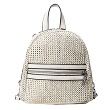SFG Дом Повседневный небольшой рюкзак Летний пляж Ткань сумка женская модная одежда для девочек школьная сумка женские туристические рюкзаки