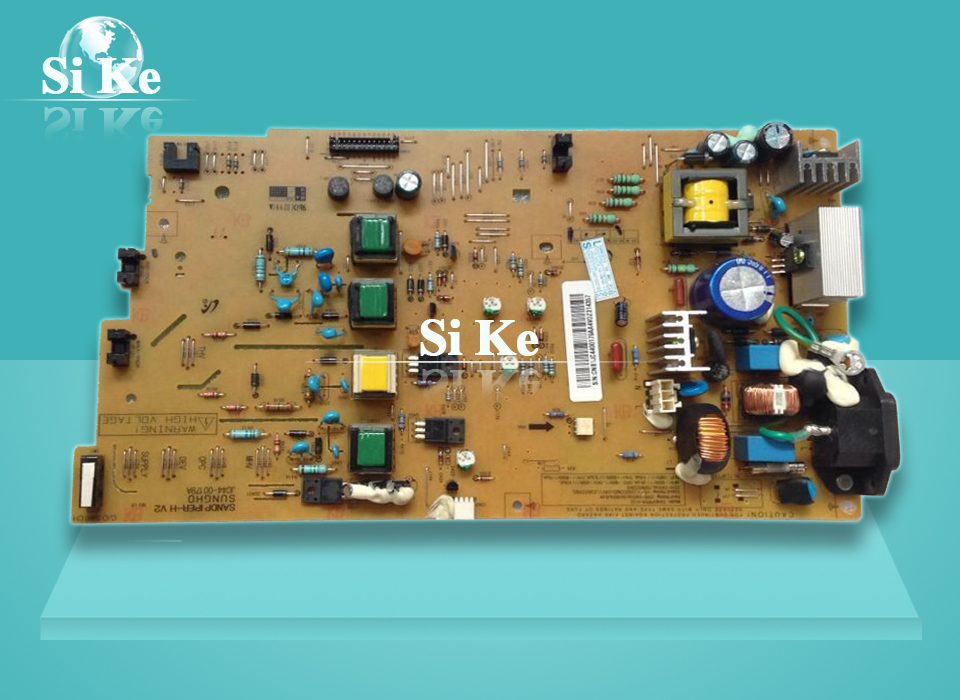 Printer Power Supply Board For Samsung 4600 4601 4623 650 651P Power Board Free Shipping On Sale free shipping printer power supply board for samsung ml 1911 1910 4623 power board on sale