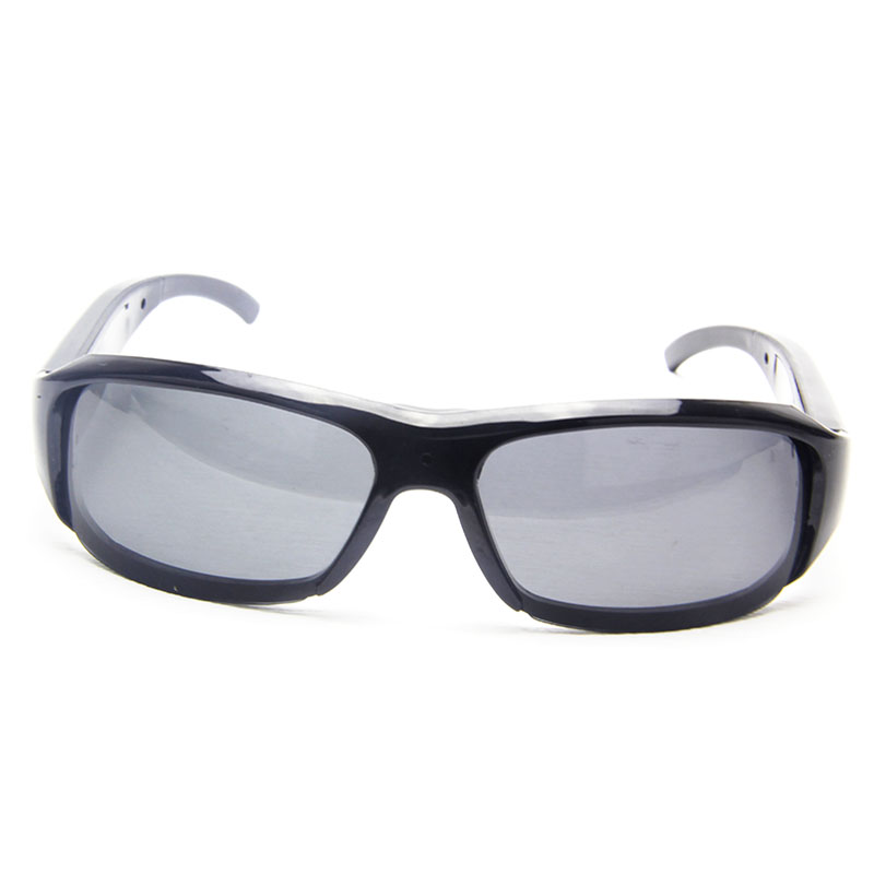 OEM The Latest Men's And Women's Fashion Style Smart Glasses,HD Came