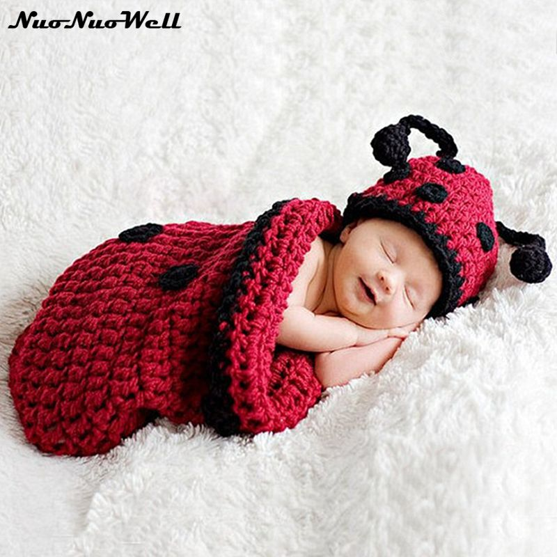Cute Newborn Baby Boy Girl Sleeping Bags Infant Cartoon Style Swaddling Blanket -3168