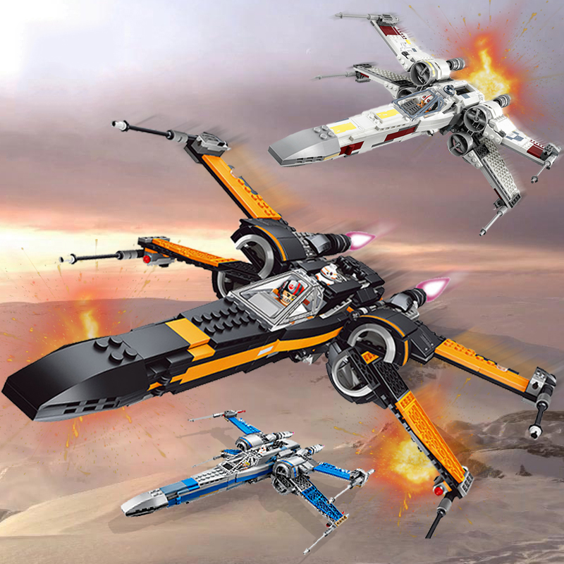 font-b-starwars-b-font-05004-05145-05029-x-wing-star-tie-fighter-building-blocks-compatible-legoinglys-star-plan-wars-children-toy-75149