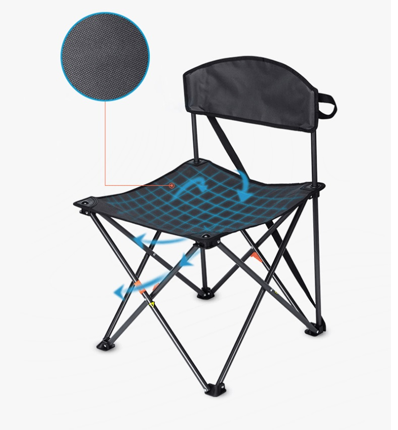 Outdoor folding chair portable leisure fishing folding chair stool fishing equipment winter jacket female parkas hooded fur collar long down cotton jacket thicken warm cotton padded women coat plus size 3xl k450
