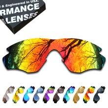 3b2524310b ToughAsNails polarizado lentes de repuesto para Oakley M2 marco gafas de sol -opciones múltiples