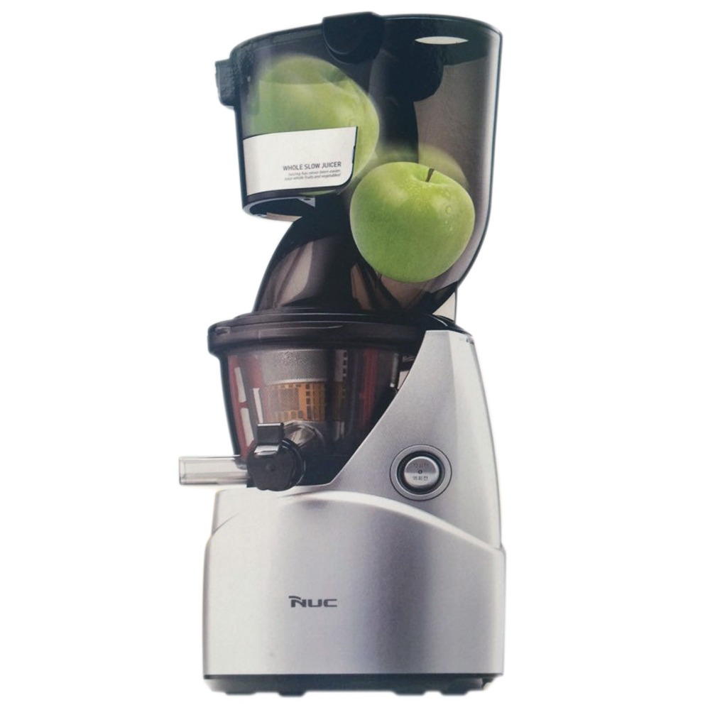 NEW 2nd Generation 100% Original NUC Kuvings Slow Juicer Fruit Vegetable Citrus Low Speed Juice Extractor Made in Korea high value hh elite hh sbf11 slow juicer 2nd generation made in korea page 7