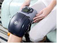 Electric heating protecting knee physiotherapy joint instrument vibrating knee massage apparatus acupoint moxibustion