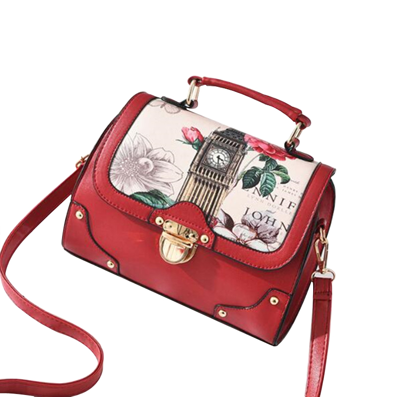 Fashion Brand Women Messenger Bags Small Flap Crossbody Bag for Women Purse Vintage Casual Handbag Designer Flap Bag Bolsas