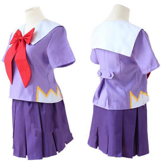 Будущее Дневник Gasai Yuno Косплей Косплей Dress Mirai Nikki втором Косплей Костюм Женский Косплей Одежда Для Хэллоуина Партии