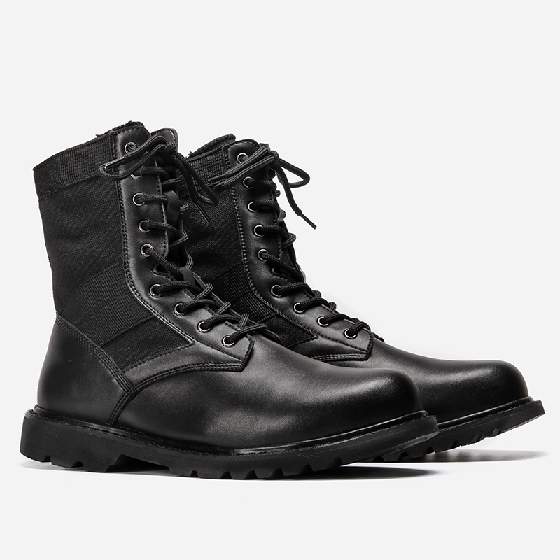 Black À Handmade Ab1806jm Inverno Homens Quentes ~ Feitos Botas Mão De 48 Dos Sapatos 37 xR6CE