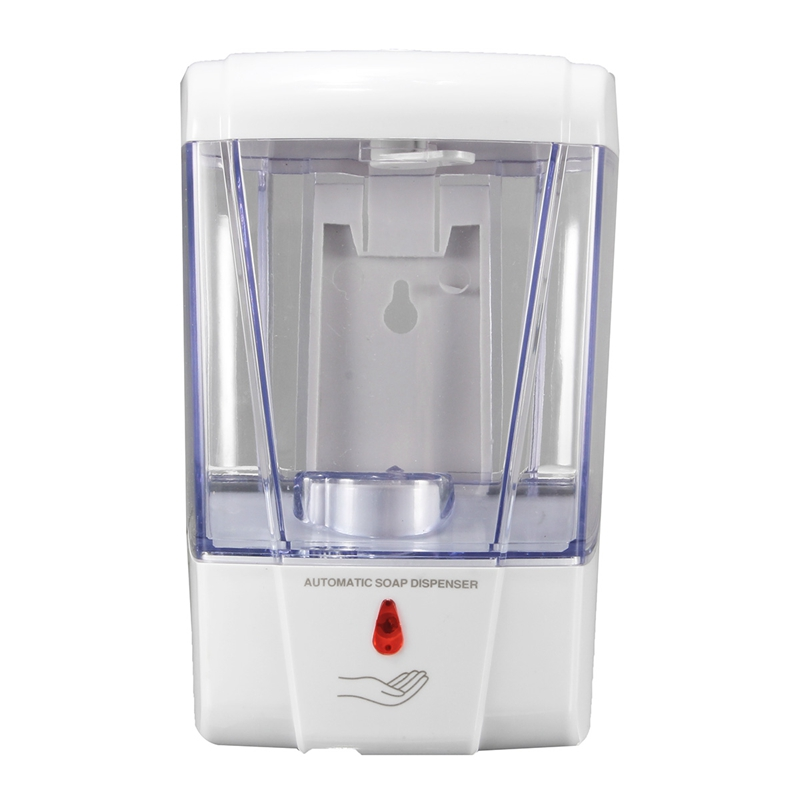 700ml automatic sensor bathroom liquid soap dispenser for Liquid soap dispenser for bathroom