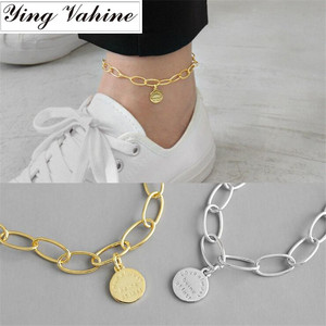 ying Vahine Foot Accessories 1