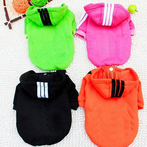 A03 Sweatshirts Dog Clothes for 2016 Winter Clothing for Dogs Pets Pet Products Clothes Pet Puppy Dog Coat Hoodie for sale