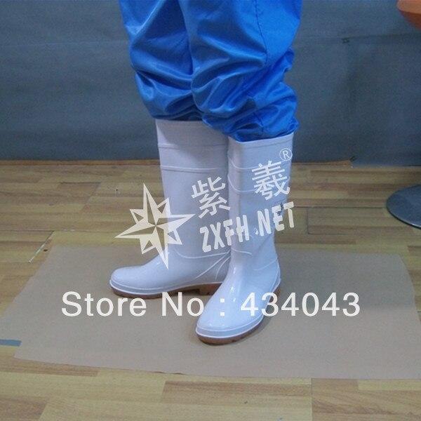 Работы Обувь Еда Сапоги и ботинки для девочек дождь Сапоги и ботинки для девочек Нескользящая водонепроницаемая обувь средней части термопластичный эластомер снизу