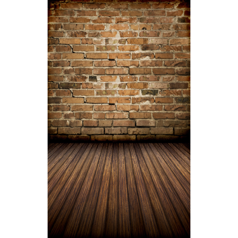 Customize washable wrinkle free texture old brick wall photography backdrops for model photo studio portrait backgrounds F-1598 custom washable wrinkle free texture door flowers photography backdrops for wedding photo studio portrait backgrounds cm 5235