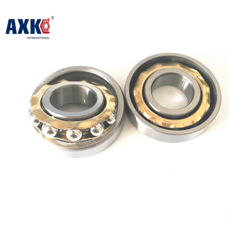 Free shipping E15 FB15 A15 ND15 T15 M15 EN15 magneto angular contact ball 15x35x8mm separate permanent magnet motor ABEC3 free shipping e4 fb4 a4 nd4 t4 m4 en4 n4 magneto angular contact ball bearing 4x16x5mm separate permanent magnet motor bearing