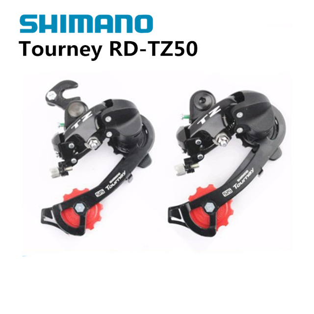 2e752c411cd SHIMANO Tourney RD TZ50 Rear Derailleur 6/7 speed Hanger Mount / Direct  Mount-in Bicycle Derailleur from Sports & Entertainment on Aliexpress.com    Alibaba ...