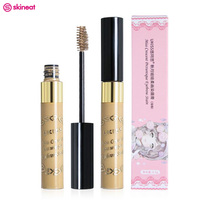Skineat 1 Pcs Professional Eyebrow Enhancer Cream Waterproof For Eyebrow Growth Long Lasting Mascara Eye Brow