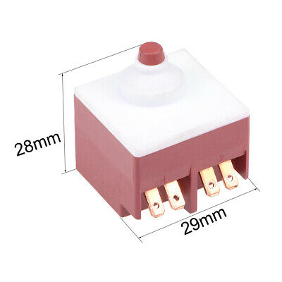 Trigger Switch For 6-100 Angle Grinder Tool Power Speed Control Switch