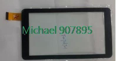 Внутренний NJG070107AEGOB-V0 планшет с функцией рукописного ввода сенсорной панелью NJG070107AEG0B-V0 заметив размер и цвет