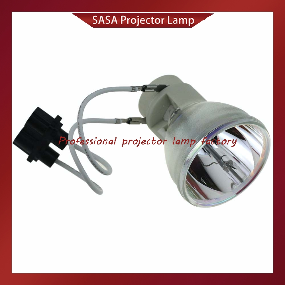 Replacement for Ask Proxima Dp6850 Bare Lamp Only Projector Tv Lamp Bulb by Technical Precision