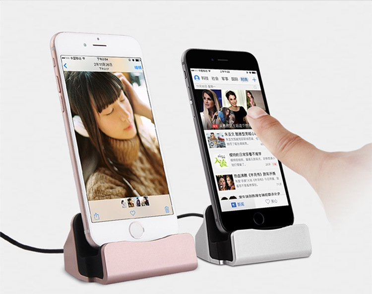 Original-Sync-Data-Fast-Charging-Dock-Station-Desktop-Docking-Charger-USB-Cable-For-iPhone-5-5S (2)