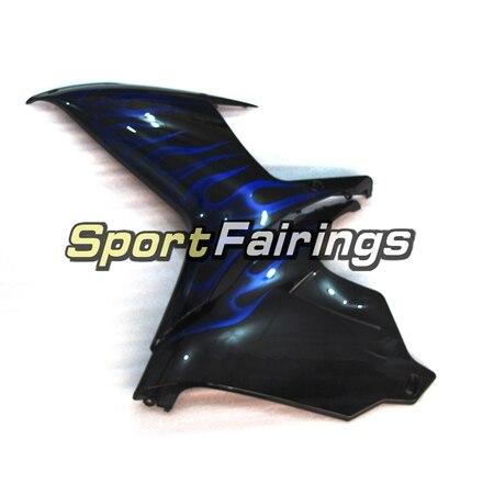 Обтекатели для Suzuki GSXR600 750 GSXR600-750 K11 11 14 2011 впрыска ABS Пластик мотоциклов обтекателя Kit Кузов цвет: черный, синий
