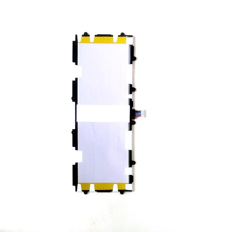Stonering T4500E T4500C Remplacement Batterie Batterie 7000mAh 3.7v Pour Samsung GALAXY Tab 3 10.1 P5200 P5210 GT-P5200 GT-P5210