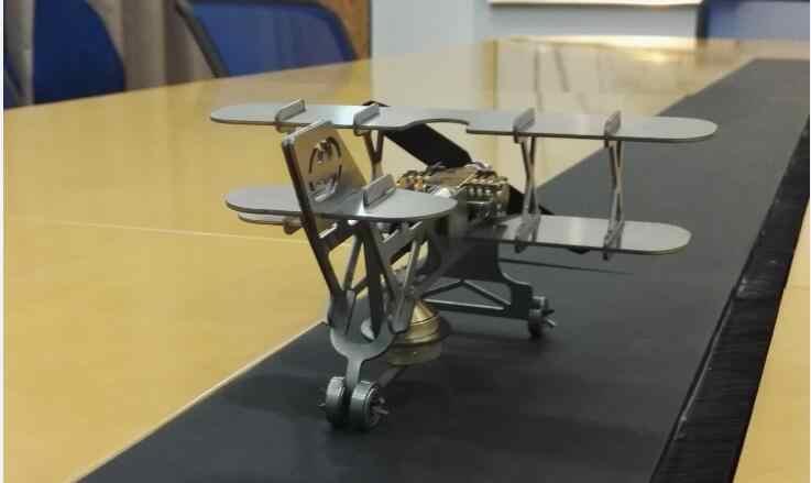 diy model airplane engines