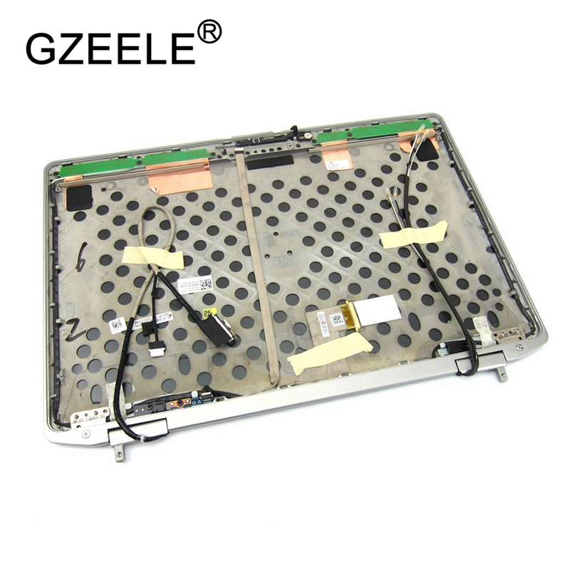 GZEELE New laptop case for Dell Latitude E6430 14
