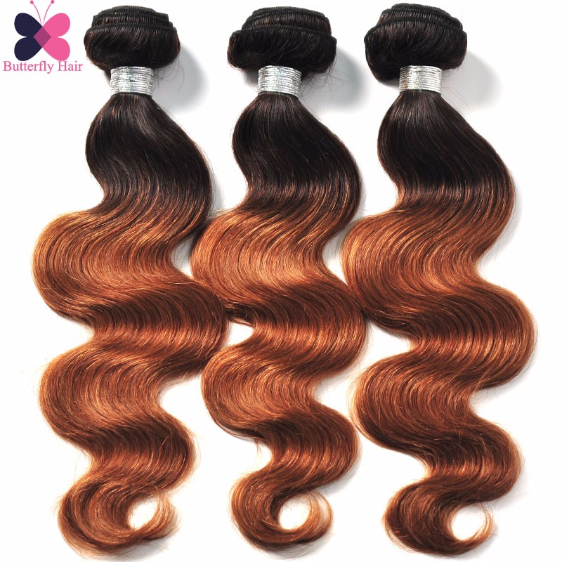 ombre virgin hair 5