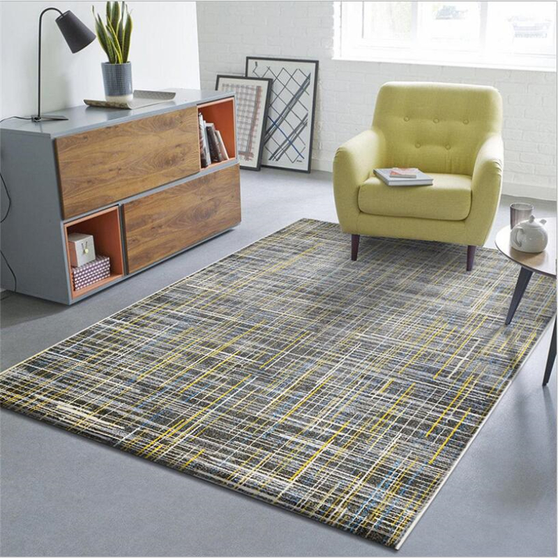 2018 New Fashion Delicate Thicker Carpets For Living Room Bedroom Kid Room Rugs Decorate House Fashion Home Carpet Floor Mat Rug