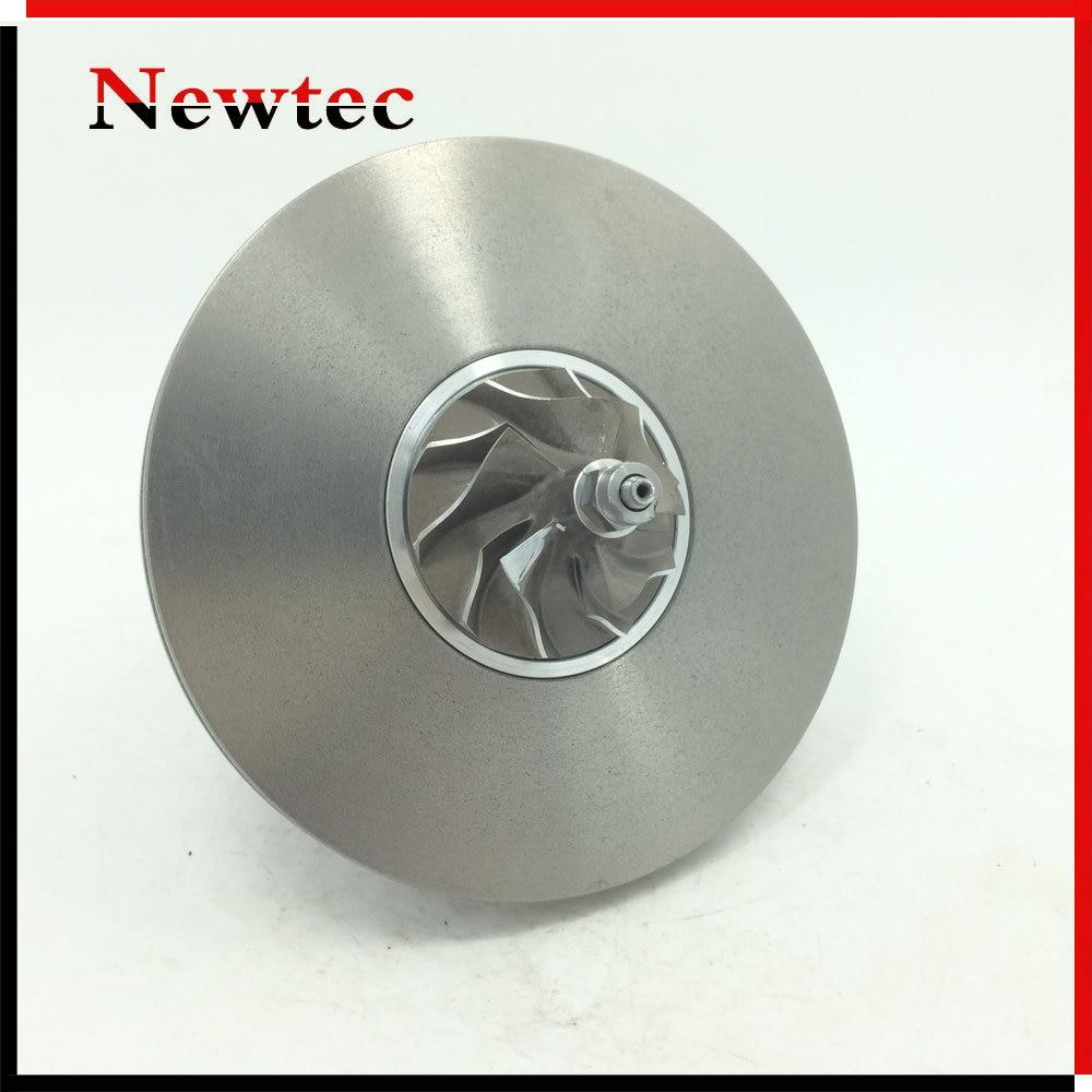 Turbo Chra 54359880000 54359880002 54359880008 Turbocharger Cartridge for Nissan Micra 1.5 dci K9K-260 60Kw Turbine Core