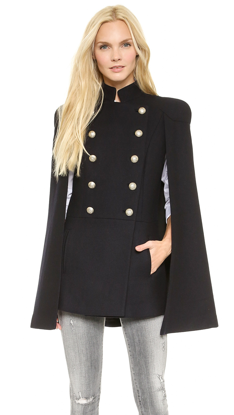 Online Get Cheap Cape Coats -Aliexpress.com | Alibaba Group