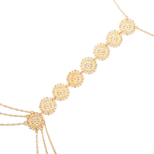 Jewelry Accessories Gold...