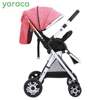 Dječja kolica 2 u 1 lagana dječja kolica za bebe,sklopiva dječja kolica!! BESPLATNA DOSTAVA!!
